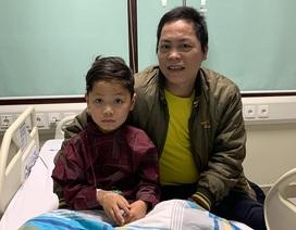 Sự hồi sinh kỳ diệu của bé trai 7 tuổi bị vỡ gần hết gan