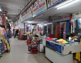 """Dịch vụ may áo dài  """"nóng"""" ở Đà Nẵng vắng khách vì corona"""