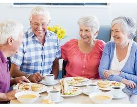 Tin vui cho người lớn tuổi bị sa sút trí tuệ