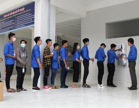 Trường ĐH đầu tiên ở miền Tây cho sinh viên nghỉ hết tháng 3