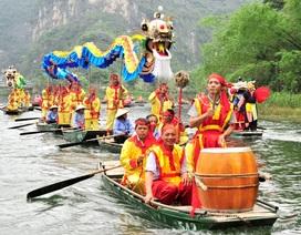 Ninh Bình hoãn khai mạc Năm Du lịch Quốc gia 2020 vì nCoV