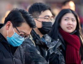 27 người nước ngoài nhiễm nCoV ở Trung Quốc, 2 người chết