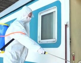 """""""Những lá chắn phòng vệ"""" giúp Triều Tiên đứng vững trước virus corona"""