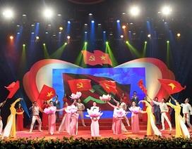 PV Gas hưởng ứng lễ kỷ niệm 90 năm thành lập Đảng