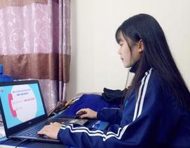 Gần 100.000 lượt truy cập hệ thống học trực tuyến của ĐH Mở Hà Nội vì nCoV