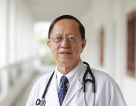 PGS.TS.BS Phạm Nguyễn Vinh tư vấn bệnh mạch vành, nhồi máu cơ tim trên AloBacsi1