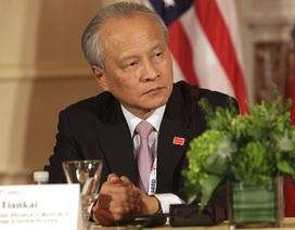 Đại sứ Trung Quốc bác bỏ đồn đoán nCoV thoát ra từ phòng thí nghiệm