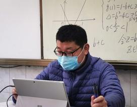 Học sinh Trung Quốc sợ kỳ thi gaokao hơn cả... virus corona