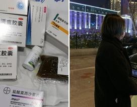 Gia đình ba thế hệ nhiễm virus corona tại Vũ Hán