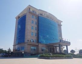 """Ninh Bình: """"Ưu ái"""" cho doanh nghiệp mượn của công… xây trụ sở công ty!"""