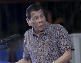 Philippines gửi thông báo cho Mỹ về việc hủy thỏa thuận quân sự