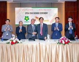 SK Lubricants sáp nhập với Mekong Petrochemical JSC