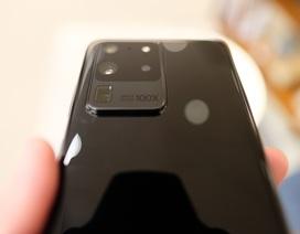 Xem ảnh chụp từ camera 108 megapixel và zoom 100x của Galaxy S20 Ultra