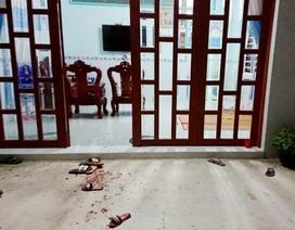 Vợ không nấu cơm, chồng nghi lấy dao sát hại vợ