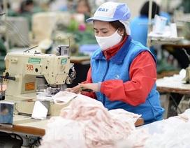Hơn 36 tấn khẩu trang y tế đã được xuất đi ở sân bay Tân Sơn Nhất