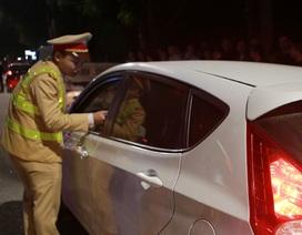 Nam tài xế bị phạt 35 triệu đồng vì dùng ma túy rồi lái xe