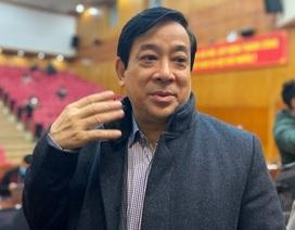 Người bố Trung Quốc nhiễm nCoV đã có hai lần âm tính