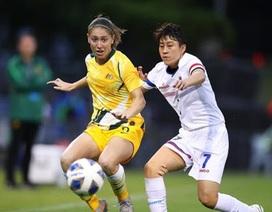 Chưa gặp Việt Nam, tuyển nữ Australia đã chốt lịch giao hữu trước Olympic