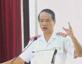 Phát hiện rất nhiều sai phạm trong khai thác khoáng sản ở tỉnh Phú Thọ