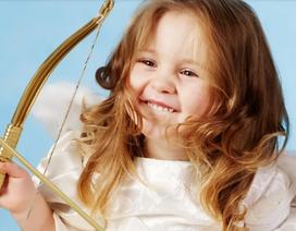 6 cách một đứa con thay đổi lễ tình nhân của bạn