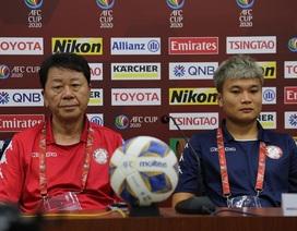 Đội bóng của Công Phượng tự tin trước trận ra quân ở AFC Cup
