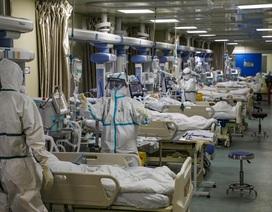 Thêm 108 ca tử vong, số người chết vì nCoV ở Trung Quốc lên 1.016 người
