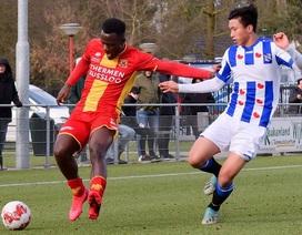 HLV Heerenveen hứa thay đổi đội hình, Văn Hậu có cơ hội?