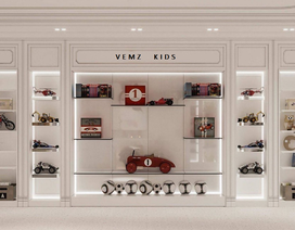 Vemz Kids – Sản phẩm chất lượng cao dành cho trẻ em