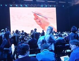 Samsung trình làng Galaxy Z Flip, bộ 3 Galaxy S20 với camera 108 Megapixel