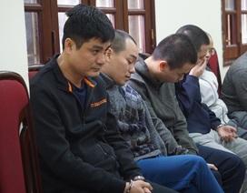 Hà Nội: Triệt phá đường dây đánh bạc nghìn tỷ trong game Đế Chế