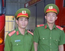 Lính cứu hộ kể lại hành trình tìm cứu người trong vụ lật xà lan
