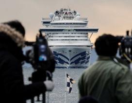 Ác mộng trên những du thuyền bị cô lập vì virus corona