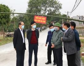 Bắc Ninh: Xuất hiện 2 ổ dịch cúm gia cầm A/H5N6