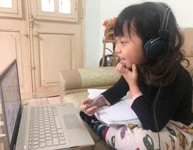 Đồng hành cùng học sinh trong đại dịch Corona, Sunshine Maple Bear tổ chức dạy trực tuyến cho học sinh tại nhà