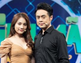 Dương Khắc Linh tiết lộ về hôn nhân với bà xã kém 13 tuổi