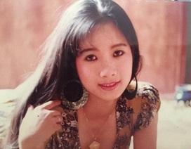 Hé lộ ảnh tuổi đôi mươi xinh như mộng của nghệ sĩ Thanh Thanh Hiền