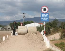 Gia Lai: Vì sao cống tiền tỷ xây xong, dân vẫn phải lội suối qua đường?