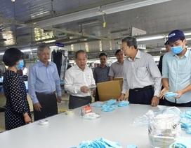 Thừa Thiên Huế cấp miễn phí khẩu trang vải kháng khuẩn cho toàn bộ HS, GV