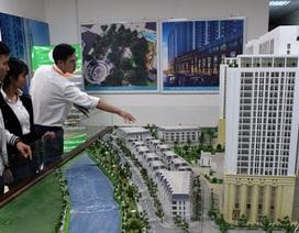 Điểm khó hiểu thị trường địa ốc: Giao dịch trầm lắng, giá vẫn leo thang
