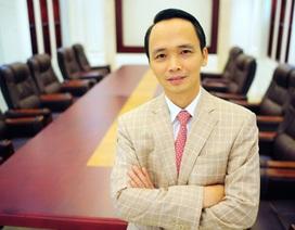 Tài sản đại gia Trịnh Văn Quyết hồi phục thần tốc: 22% trong 3 ngày