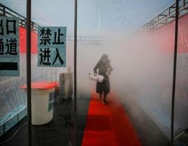 """Một siêu thị Trung Quốc bị nghi là """"ổ dịch"""" virus corona"""
