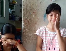 Xót thương hoàn cảnh tội nghiệp đến nao lòng của người phụ nữ mù goá chồng!