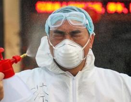 Khó khăn chồng chất của bác sĩ nơi tuyến đầu chống dịch corona ở Trung Quốc