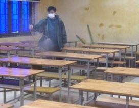 Vĩnh Phúc: Cách ly thêm 26 học sinh đề phòng virus corona