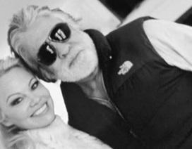 Chồng cũ tiết lộ phải trả 200 nghìn USD tiền nợ thay cho Pamela Anderson