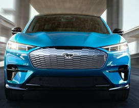 Vì sao Ford Mustang Mach-E đến châu Âu trước Mỹ?