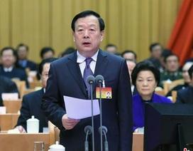 Trung Quốc thay trưởng văn phòng các vấn đề Hong Kong và Macao