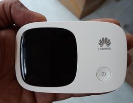 """Mỹ chỉ trích Huawei thu thập dữ liệu bằng """"cửa hậu"""""""