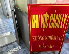 Việt Nam cách ly thêm 31 trường hợp nghi nhiễm virus corona mới