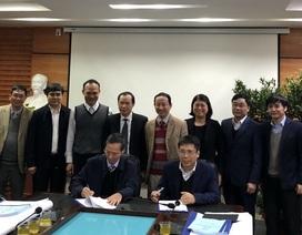 Hoàn thiện đường địa giới hành chính giữa Hải Phòng và Quảng Ninh